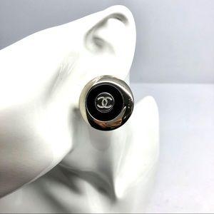 Chanel earrings clip-onc
